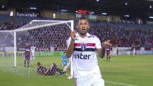 Destaque do São Paulo na Copinha, Fabinho é carrasco do Palmeiras e multi campeão na base