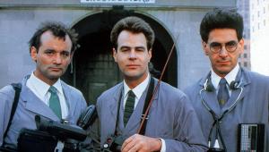 Franquia original de 'Ghostbusters' vai ganhar novo filme