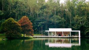Governo destina R$ 62 milhões para o turismo em Brumadinho