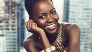 Lupita Nyong'o será protagonista de série baseada em livro de Chimamanda