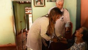 Mais Médicos: Profissionais brasileiros devem se apresentar a partir desta segunda (07)