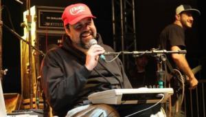 Famosos lamentam a morte de Marcelo Yuka nas redes sociais