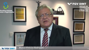 Marcus Vinicius Rodrigues é nomeado para o Inep, responsável pelo Enem