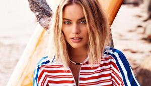 Margot Robbie reclama de pergunta sexista frequente em suas entrevistas