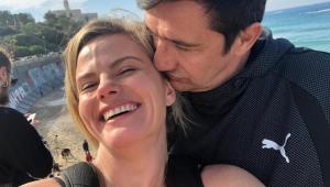 Maria Cândida termina namoro por Whatsapp: 'tudo de melhor para você'