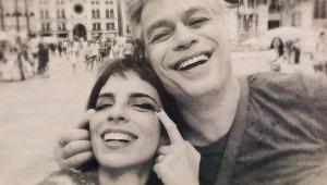 Maria Ribeiro declara apoio ao ex-namorado Fábio Assunção: 'Amo esse cara'