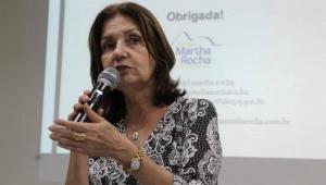 Polícia do RJ prende suspeito de ataque contra deputada Martha Rocha