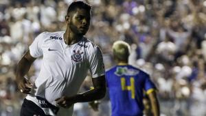 Centroavantes do Corinthians brilham na Copinha, mas ainda precisam evoluir