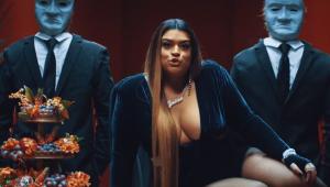 Preta Gil lança single de empoderamento feminino; ouça