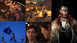 5 jogos de PlayStation mais esperados de 2019
