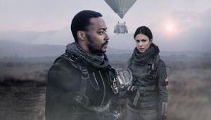IO: Netflix libera novo filme de ficção cientifica pós apocalíptica