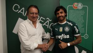 Palmeiras tem 7 motivos para se empolgar com Goulart, mas precisa esperar