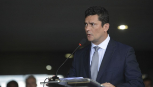 Marco Antonio Villa: Presença de Moro em Davos é importante para mostrar combate à corrupção