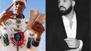 Soulja Boy acusa Drake de plágio e diz que 'ensinou tudo o que ele sabe'