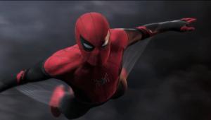 Mysterio, Nick Fury e muita ação: veja o 1º trailer do novo 'Homem-Aranha'