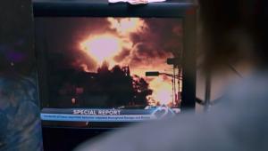 Netflix é acusada de usar imagens de desastre real em 'Bird Box'