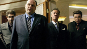 Filme sobre 'The Sopranos' terá Jon Berthal e Vera Farmiga