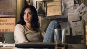 Krysten Ritter se despede de Jessica Jones: 'Orgulhosa de como terminamos a jornada'