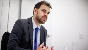 Entrevista com o economista Pedro Nery