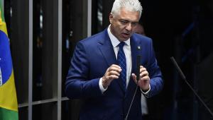 Major Olímpio: Congresso tem de ter 'espírito público' para aprovar reformas