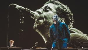 Liam Gallagher vai tocar músicas antigas do Oasis em nova turnê