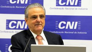 Justiça solta presidente da CNI a pedido da Polícia Federal