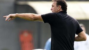 Anunciado pelo São Paulo, Cuca não receberá salário até assumir o time e seu contrato vai até 2020