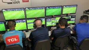 Campeonato Brasileiro deste ano terá árbitro de vídeo