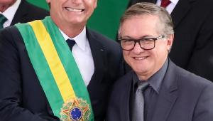 Daremos início à Operação Lava Jato da Educação, afirma Bolsonaro