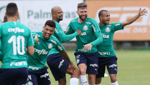 Clubes paulistas farão amistosos durante intertemporada; veja datas e confrontos