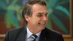 Constantino: Bolsonaro quer impulsionar inovação tecnológica