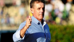 Portuguesa anuncia 'Luxemburgo do Interior' para se livrar do rebaixamento na Série A2 do Paulista
