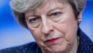 Parlamento britânico tende a rejeitar manobra de May para aprovar Brexit