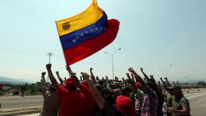 Marco Antonio Villa: Momento na Venezuela é de muita preocupação