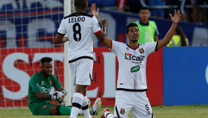 Palmeiras vai enfrentar Melgar-PER ou Caracas-VEN na fase de grupos da Libertadores