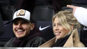 Sem Icardi, Inter de Milão sofre para bater Sampdoria em casa