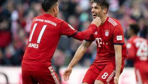 Bayern supera Hertha Berlin e se iguala ao Borussia Dortmund no topo do Alemão