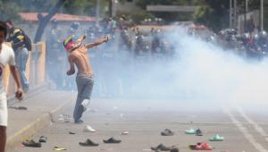 Maduro anuncia rompimento das relações entre Venezuela e Colômbia