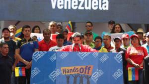 Maduro manda recado para o Brasil: 'Querem trazer leite em pó, arroz e carne? Eu compro'