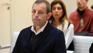 Acusado de lavagem de dinheiro da CBF, ex-presidente do Barcelona é absolvido