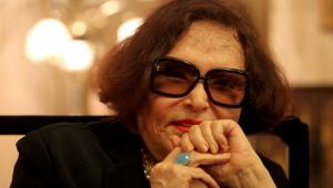 Morre a atriz Bibi Ferreira aos 96 anos