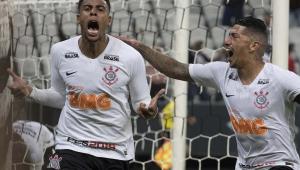 Boselli não aproveita chances, mas Gustagol está de volta ao Corinthians