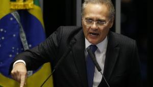 Villa: Renan Calheiros atraiu o ódio da população e fez papel de trouxa