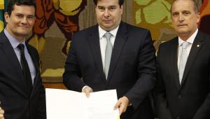 Associação de membros do MP avalia que pacote de Moro pode ajudar a reduzir criminalidade