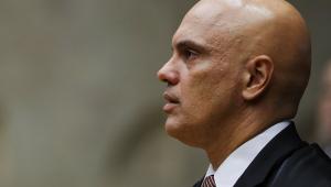 Alexandre de Moraes diz não ter dúvidas de que reforma da Previdência será contestada na justiça