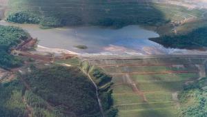 Vale constrói barreira para rejeitos em Barão de Cocais; barragem pode se romper neste domingo