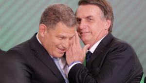 Felipe Moura Brasil: Áudios confirmam conversa de Bolsonaro e Bebianno
