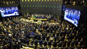 Despesas de parlamentares custaram R$ 2,8 bilhões em 10 anos
