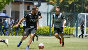 Willian Farias admite mau rendimento no SPFC: 'Talvez nem merecesse as oportunidades'