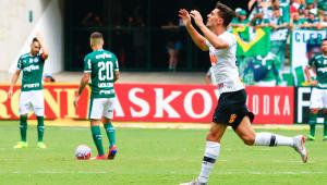 Palmeiras e Corinthians têm titulares com contrato até o fim de junho
